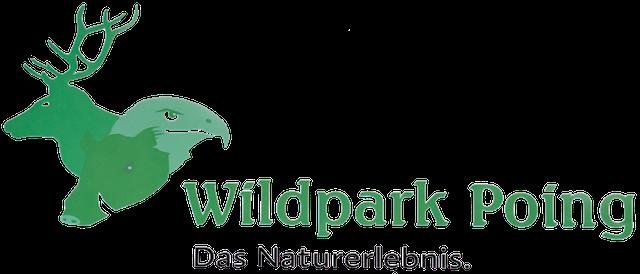 Wildpark Poing Logo